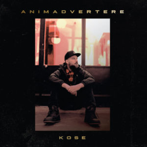 Animadvertere_Kose_cover_DiPesorecords